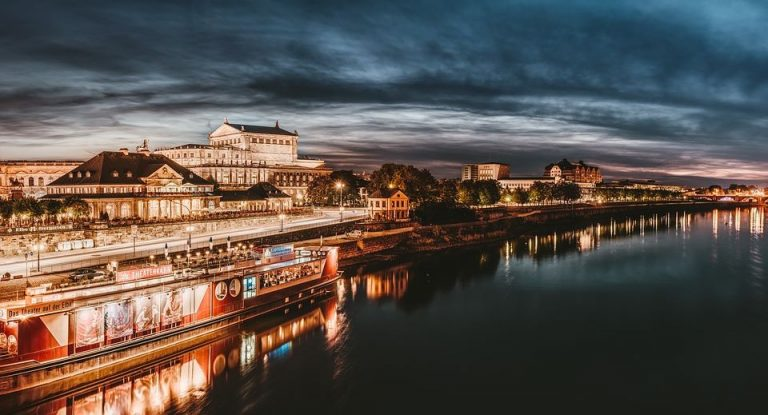 Weinankauf Dresden