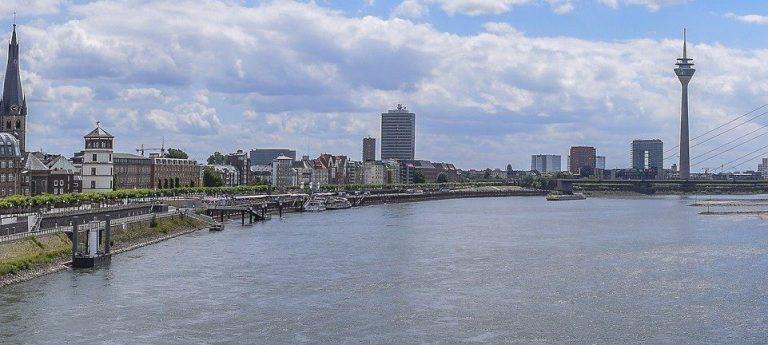 Weinankauf Düsseldorf